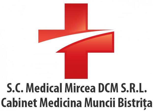 S.C. Medical Mircea DCM S.R.L. - Cabinet Medicina Muncii Bistrita