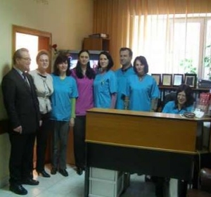 LUX-RO - Cabinet Medicina Muncii Botosani