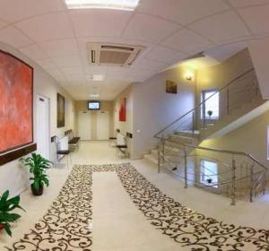 Clinica Medicala Misan Med - Cabinet Medicina Muncii Sibiu